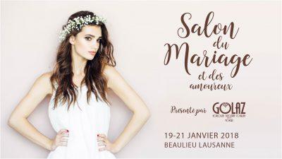 CONCOURS au Salon du Mariage et des amoureux 2018